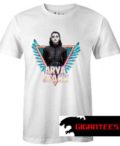 Arya Stark Love T Shirt