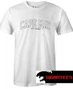 Cape Way Jersey T Shirt