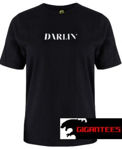 Darlin Letter T Shirt