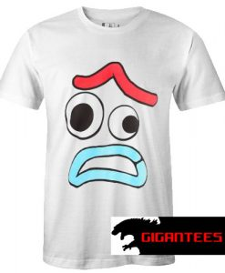 Forky Toy Story 4 T Shirt