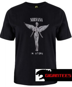 Nirvana In Utero Other T Shirt