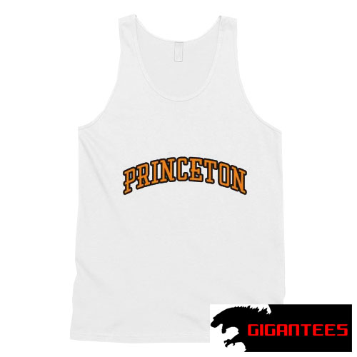 Princeton Classic Tank Top Men And Women
