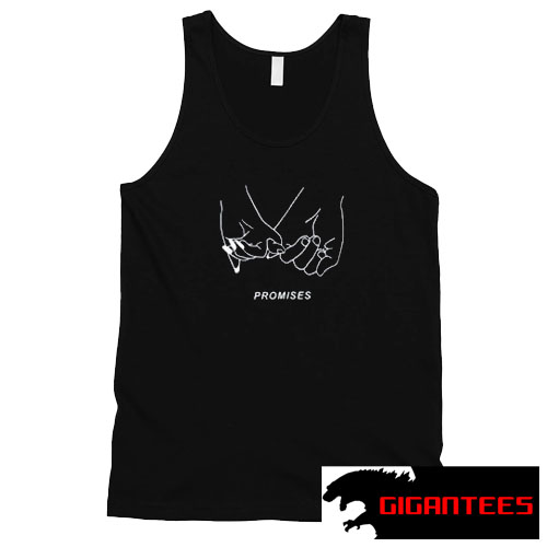 Promises Tank Top Men And Women