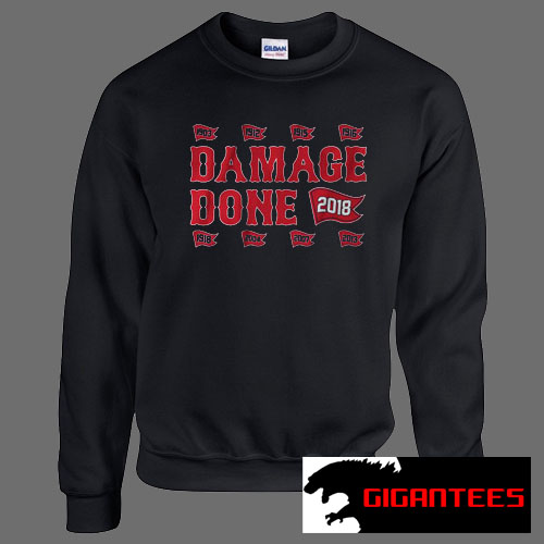 Red Sox World Series Unisex Sweatshirts