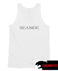 Seaside Tank Top Men And Women
