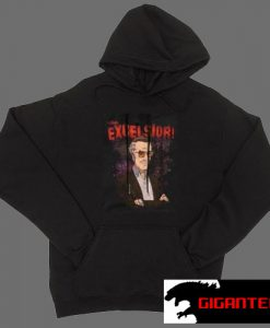 Stan-Lee-Excelsior-Black-color-Hoodies