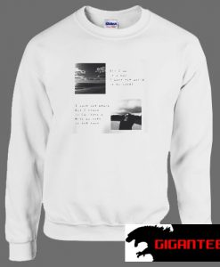 Sweater Weather on We Heart It Unisex Sweatshirts