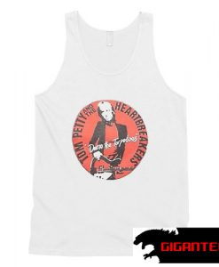 Tom Petty Heartbreakers Tank Top Men And Women - Copy
