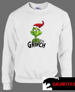 the grinch christmas Unisex Sweatshirts