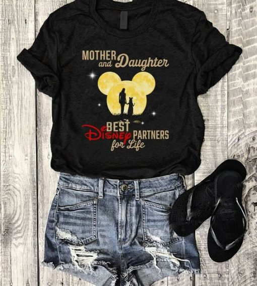 Disney Partner T Shirt