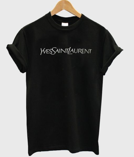 Yves Saint Laurent T Shirt ZNF08