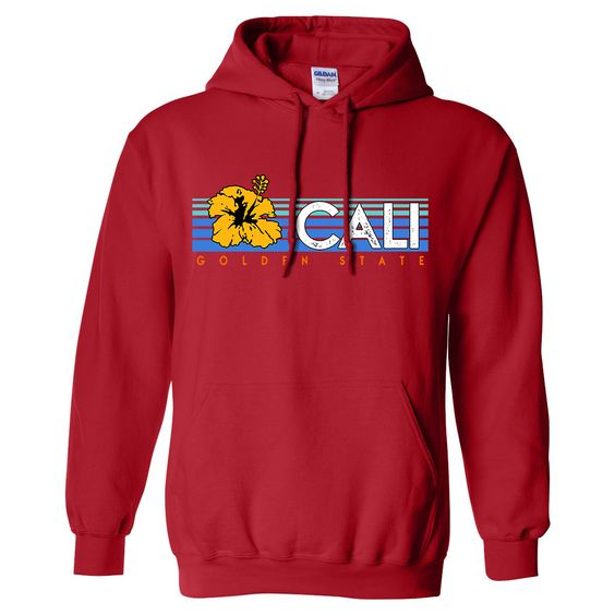 Cali Golden State Hibiscus HODIE ZNF08