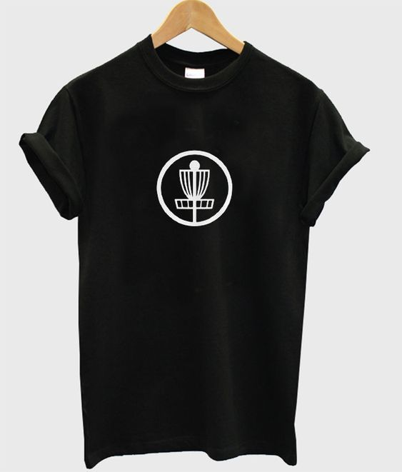 Disc golf Tshirt ZNF08