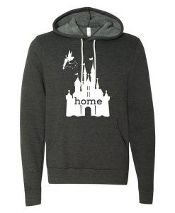 Disney Home Hoodei ZNF08