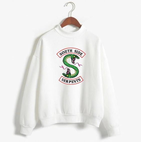 Fashionable Women SWEATSHIRT ZNF08