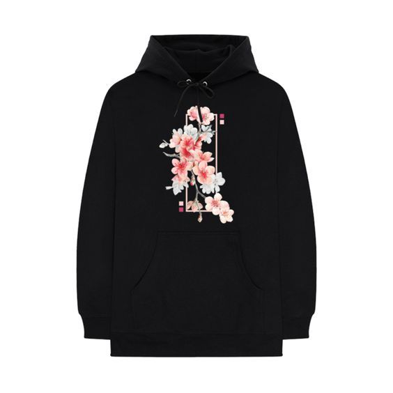 Festival Concert Hoodie ZNF08