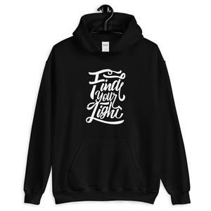 Find Your Light Graphics Hoodie ZNF08