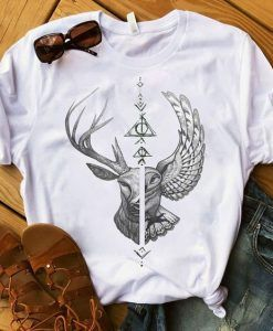 Graphic Cool T-shirt ZNF08