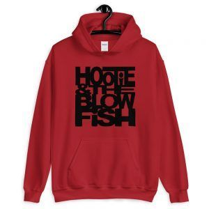 Hootie & The Blow Fish Hoodie ZNF08