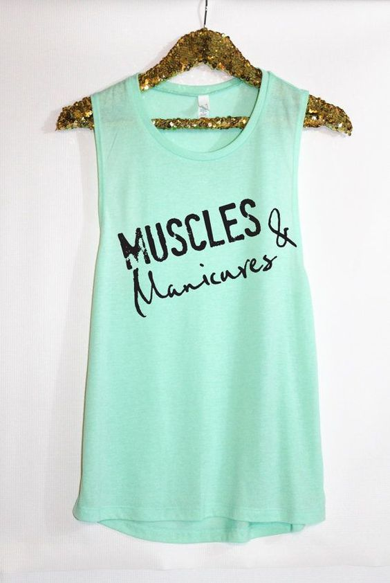 Item of the Week TANK TOP ZNF08