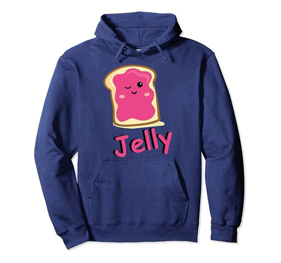 JELLY HOODIE ZNF08