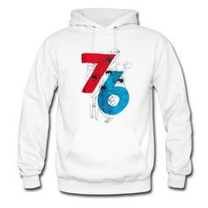 Trust The Process Hoodie ZNF08
