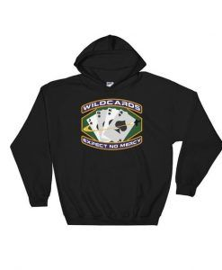 Wildcards Expect Hoodie ZNF08