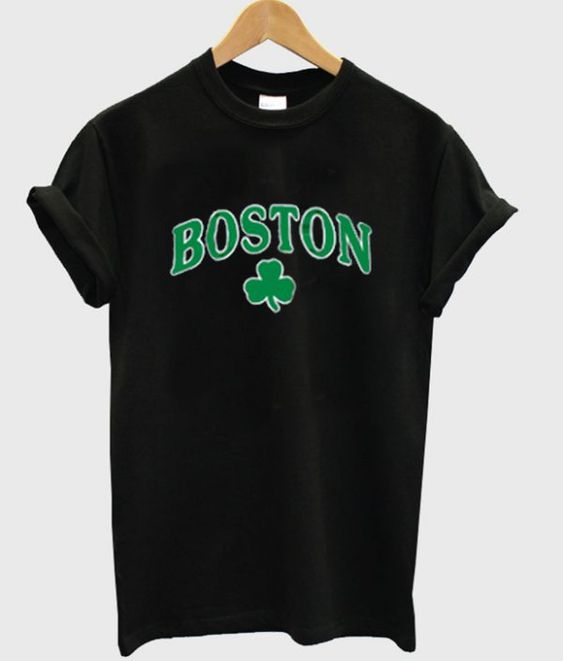 boston t-shirt ZNF08