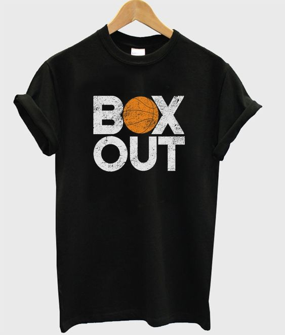 box out t-shirt ZNF08