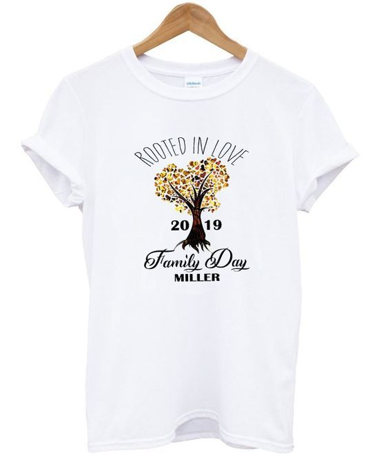 day miller t-shirt ZNF08