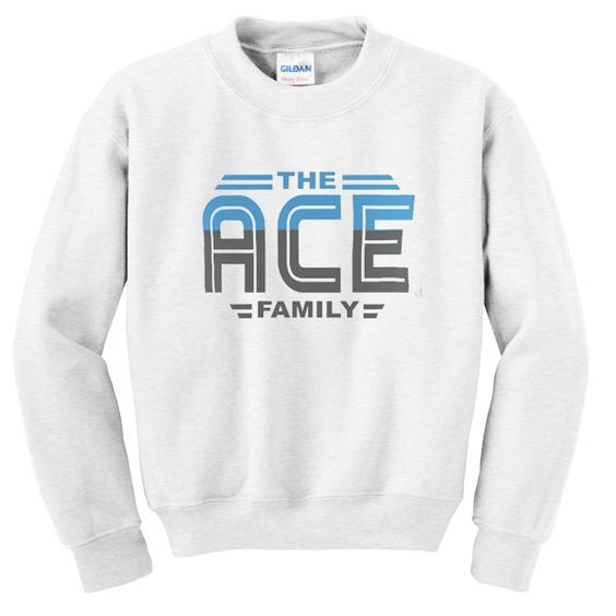 The Family Sweatshirt ZNF08