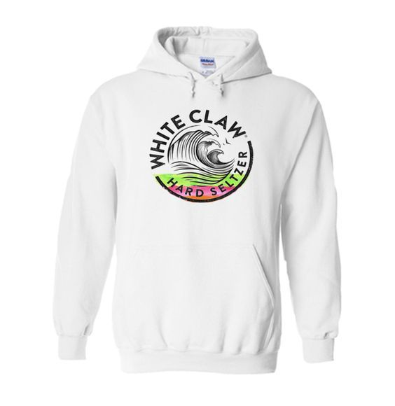 White Claw Hoodie ZNF08