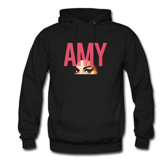 Amy Winehouse Movies Hoodie ZNF08