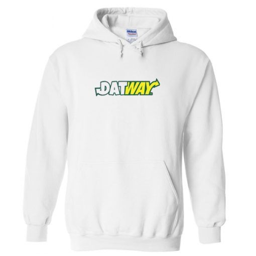 datway hoodie ZNF08