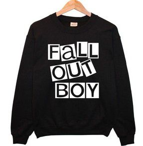 Fall Out Boy Sweatshirt ZNF08