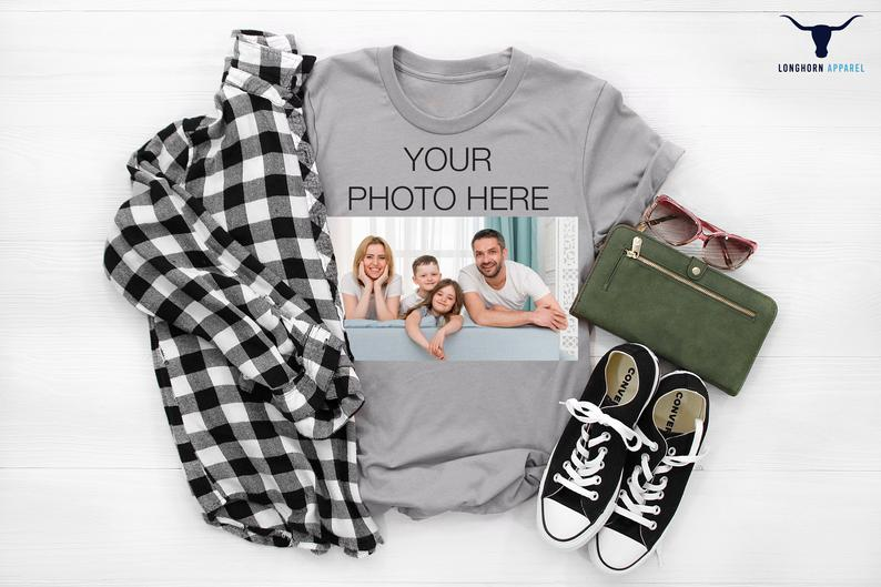 Your Photo shirt
