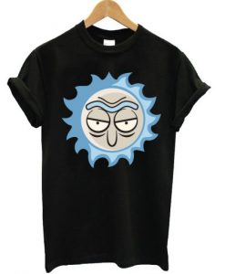 Rick & Morty American Sitcom T Shirt