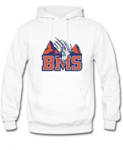 BMS Blue Mountain State The Goats Custom Unisex Hoodie