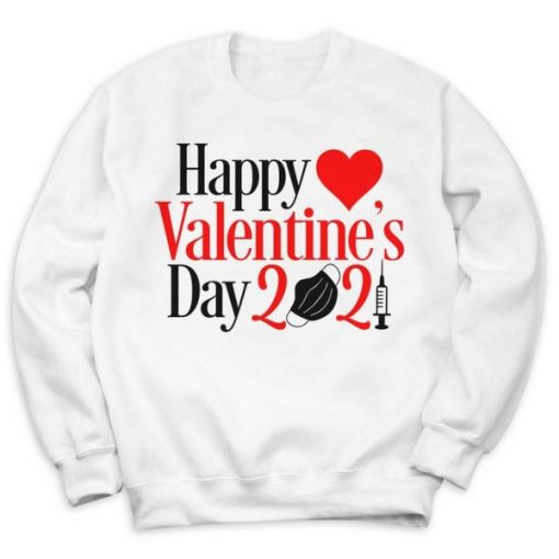 Happy Valentine's Day Sweatshirt