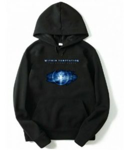 Within Temptation The Silent Force Hoodie