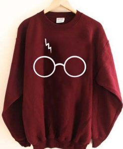 harry potter icons Sweatshirt