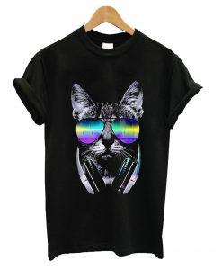 Cool Cat Check Meowt Got To Be Kitten T-Shirt